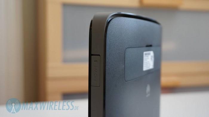 Das Design ist etwas runder und es kommen Micro-SIM-Karten zum Einsatz.