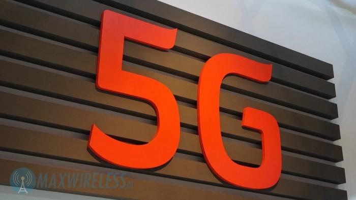 5G Logo KT
