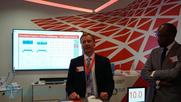 Fettweis Vodafone 2015