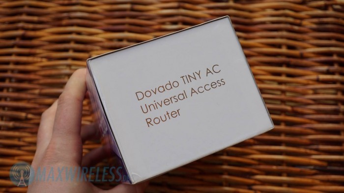 Tiny AC Universal Access