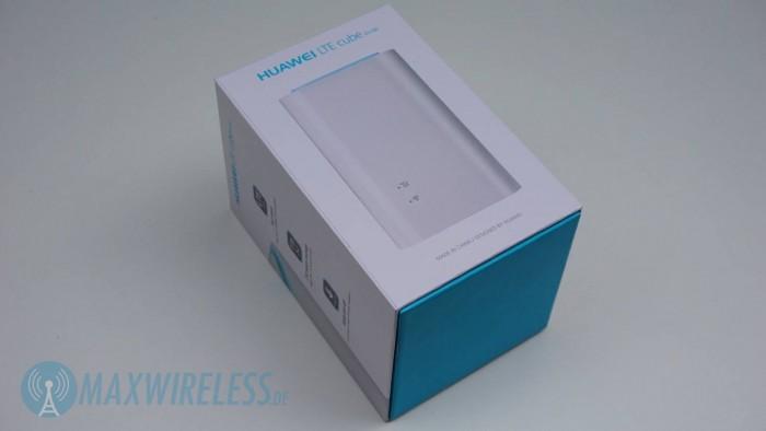 Verpackung Huawei E5180