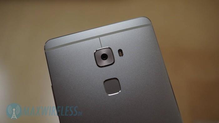 Kamera Fingerprint Huawei Mate S