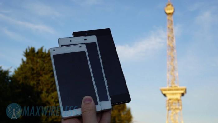 Sony Xperia Z5 Serie
