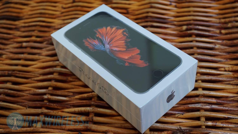 erster eindruck apple iphone 6s. Black Bedroom Furniture Sets. Home Design Ideas