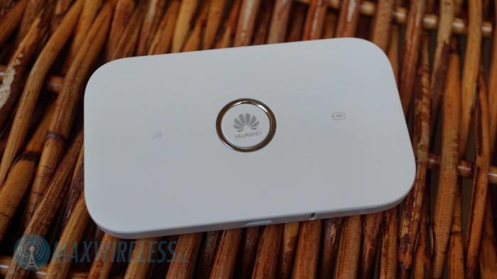 Huawei E5573 Front