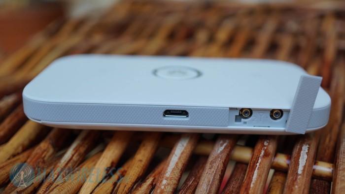 Huawei E5573 Seite