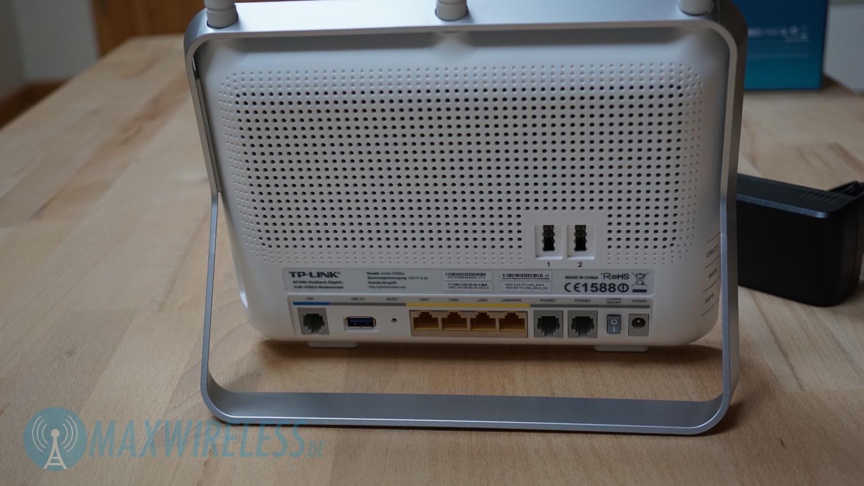 test tp link archer vr900v vdsl router. Black Bedroom Furniture Sets. Home Design Ideas