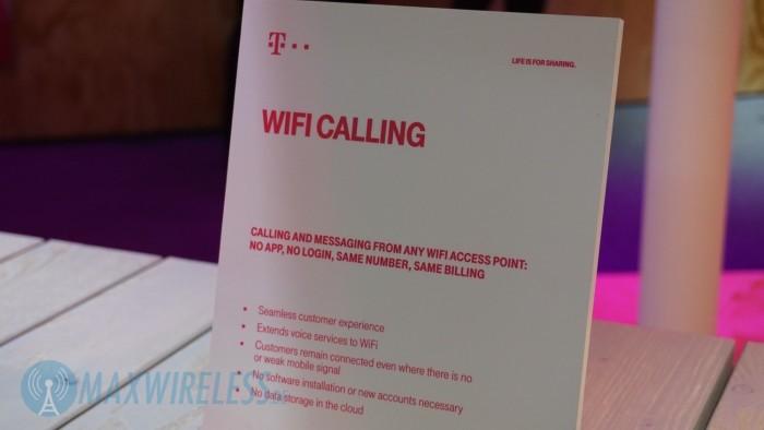 Telekom WiFi Calling