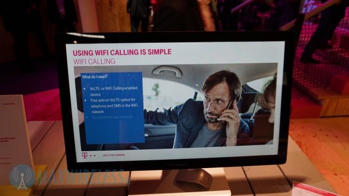 Voraussetzungen für WiFi Calling bei der Telekom