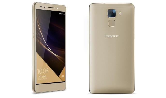 Honor 7 Premium Gold
