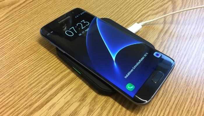 S7 edge Wireless 2