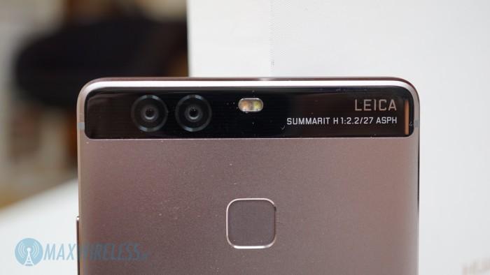 Huawei P9 Leica Dual Kamera