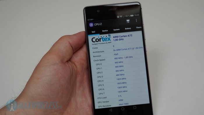Huawei P9 Octacore