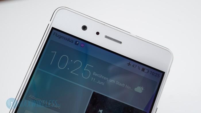 Huawei P9 Lite Displayrand