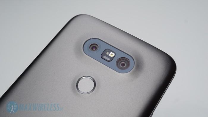 LG G5 Dual-Kamera