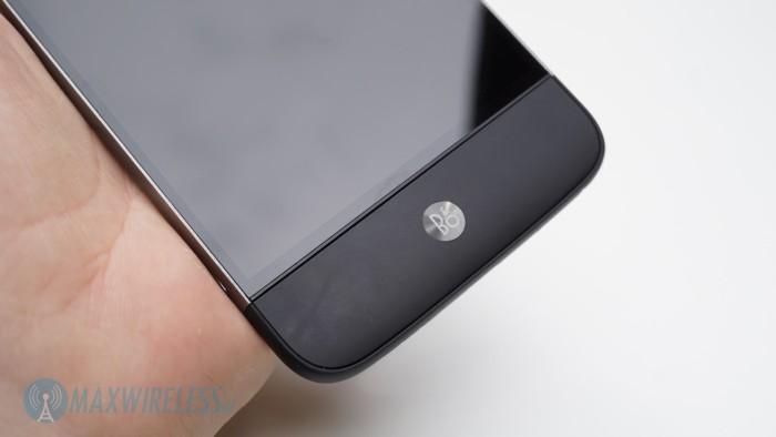 LG G5 mit Hifi Modul