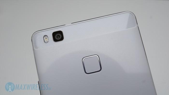 P9 Lite Kamera