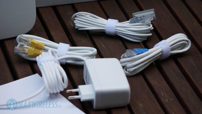Speedport Smart Kabel
