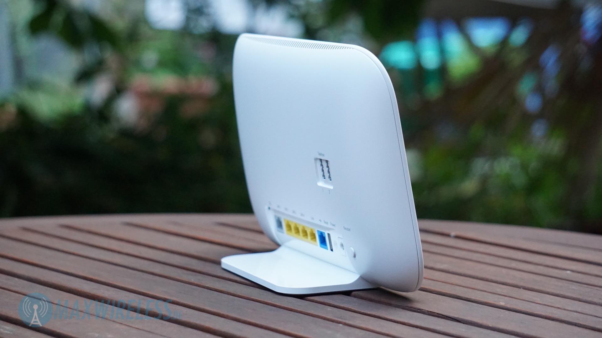 erster eindruck telekom speedport smart. Black Bedroom Furniture Sets. Home Design Ideas