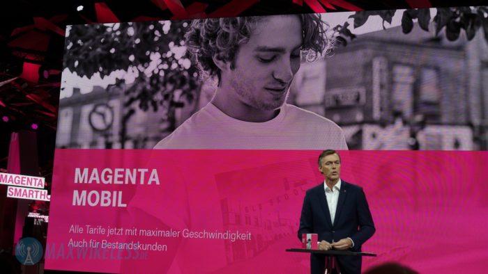 Telekom MagentaMobil IFA