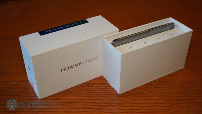 huawei-nova-verpackung
