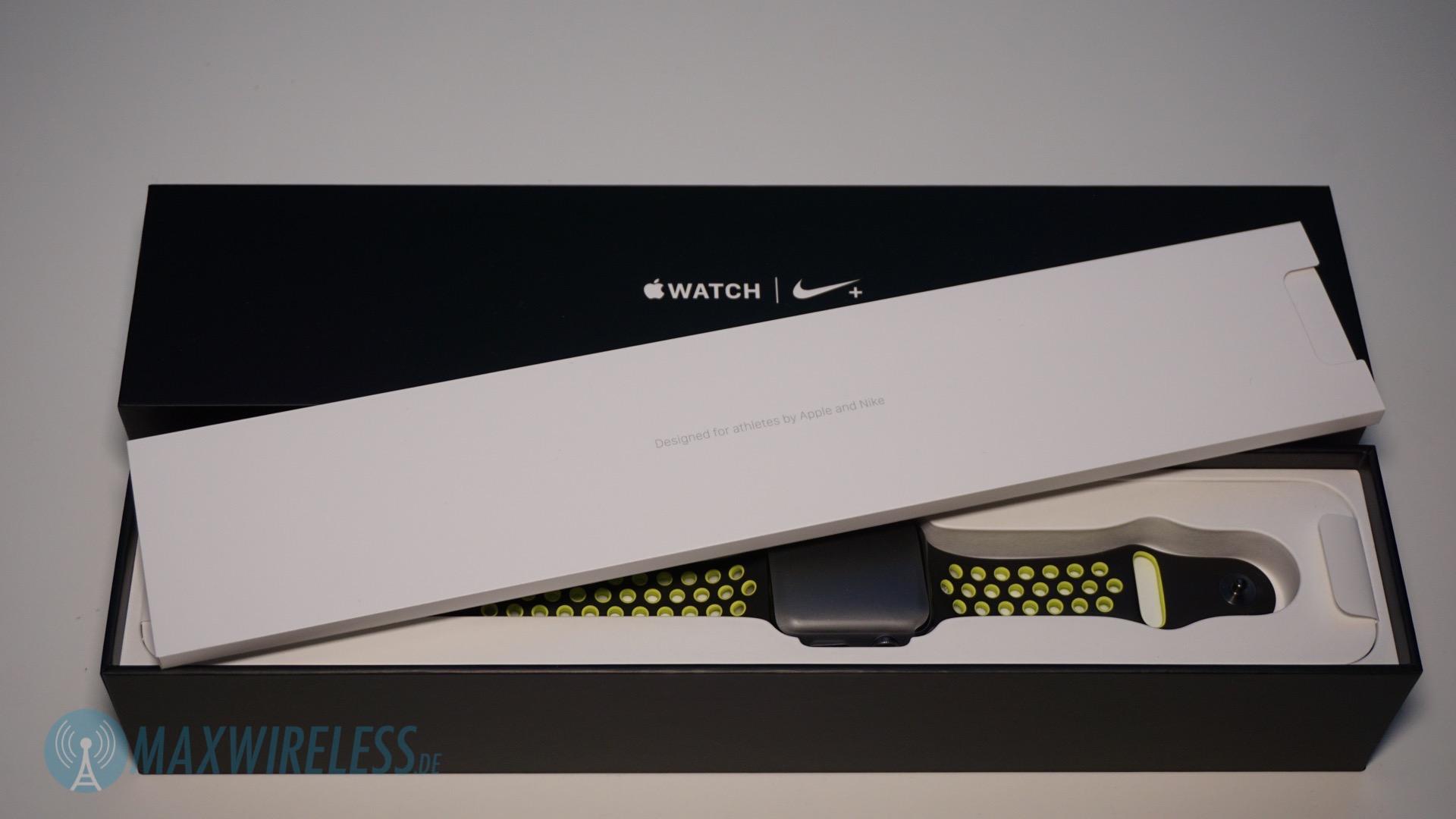 test apple watch nike. Black Bedroom Furniture Sets. Home Design Ideas