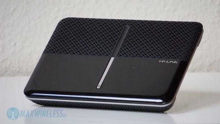 TP-Link VR600v