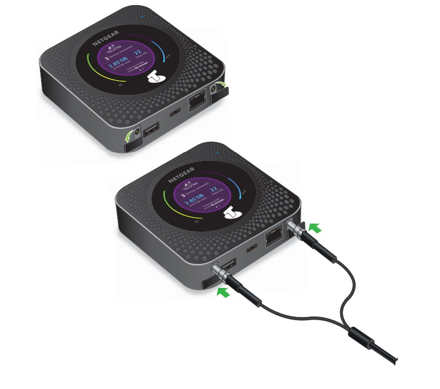 netgear nighthawk m1 gigabit lte hotspot vorgestellt. Black Bedroom Furniture Sets. Home Design Ideas