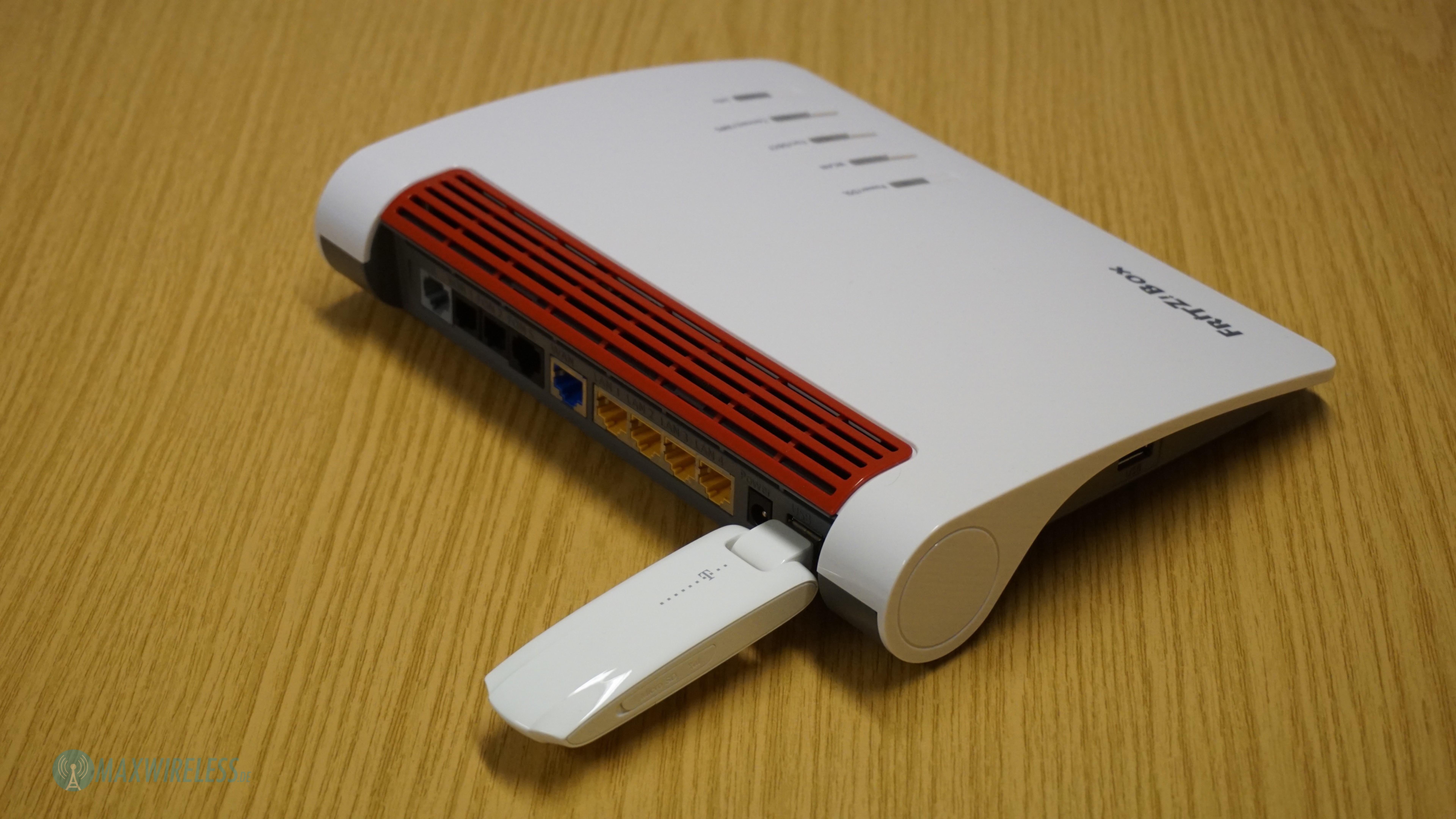 Frizbox 7590