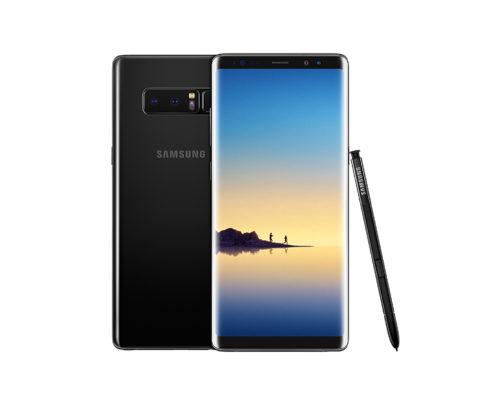 Das Samsung Galaxy Note 8 ist mit einer UVP von 999 Euro eines der teuersten Smartphones.