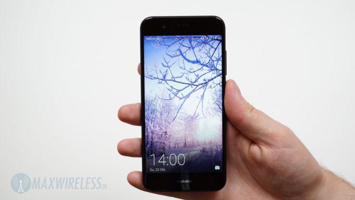 Das Huawei Nova 2.