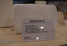 Technische Daten zum Huawei B612s-51d.