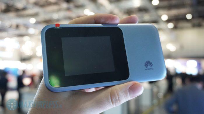 Der Huawei E5788u-96a.