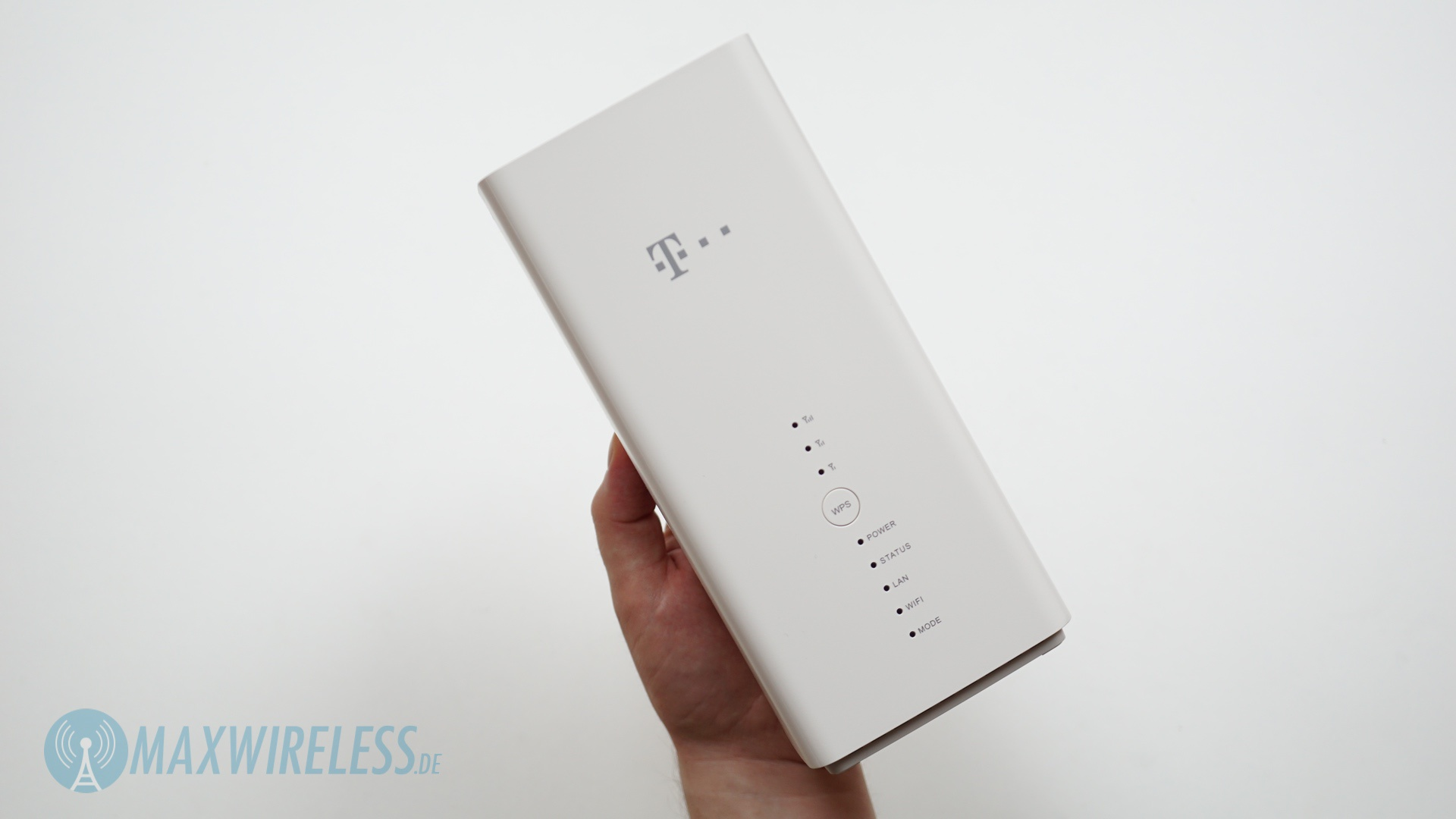 Telekom Speedbox Lte Iv Router Im Test Maxwirelessde