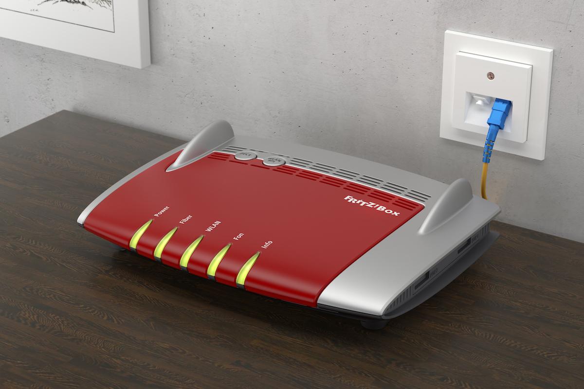 glasfaser modem avm fritz box 5491 kann gpon. Black Bedroom Furniture Sets. Home Design Ideas