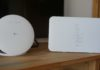 Telekom Speed Home WiFi (links) und Telekom Speedport Smart 3 (rechts).