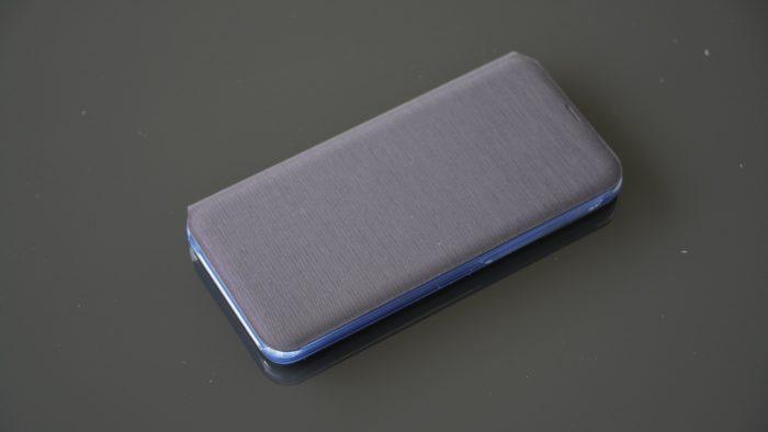 Samsung Galaxy A40 Case außen