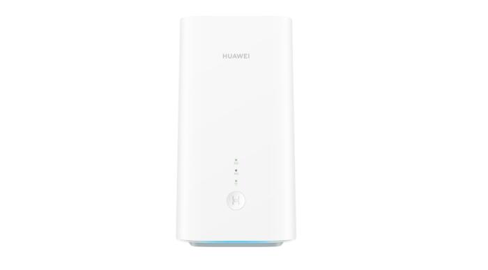 Huawei H122-373 5G CPE Pro 2 Router. Bild: Telekom.